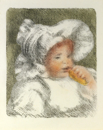 L'Enfant au Biscuit (Jean Reno
