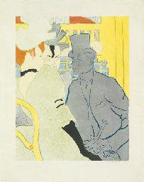 L'Anglais au Moulin Rouge (Del