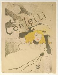 Confetti (D. 352; Adr. 101; W.