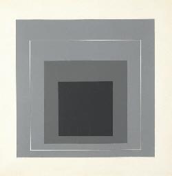White Line Squares (Series II)