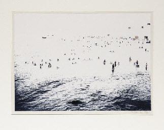 Bathers (b) (L. 74)
