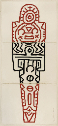 Totem (Littmann p. 158)