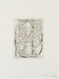 Numbers, from 1st Etchings, 2n