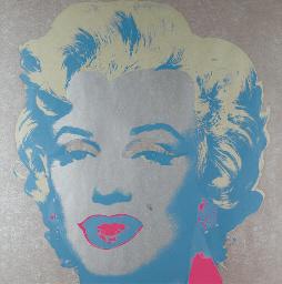 Marilyn Monroe (F. &. S. II.26