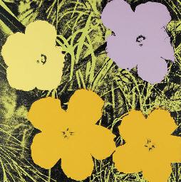 Flowers (F. & S. II.67)