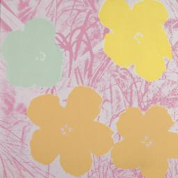 Flowers (F. & S. II.70)