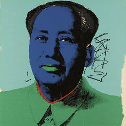 Mao (F. & S. II.99)