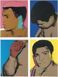 Muhammed Ali (F. & S. II.179-1