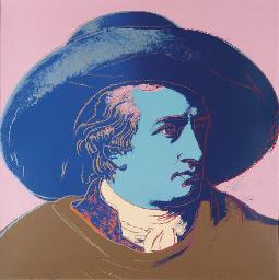 Goethe (F. & S. II.270)