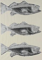 Fish (F. & S. IIIA.39)