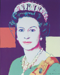 Queen Elizabeth II, from Reign