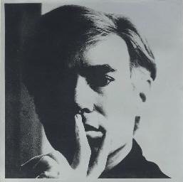Self-Portrait (F. & S. II.16)