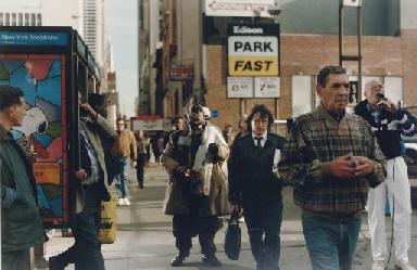 New York, 1993