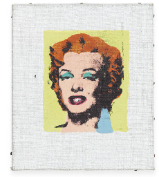 Andy Warhol (Marilyn)