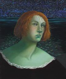 Big Green Head #1