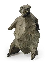 Teddybear I