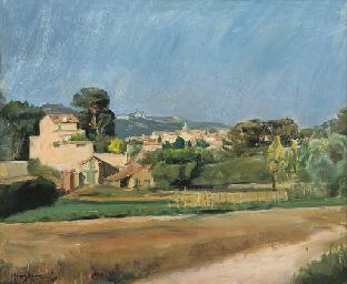 Village de Provence