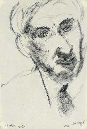 Portrait de Barchan