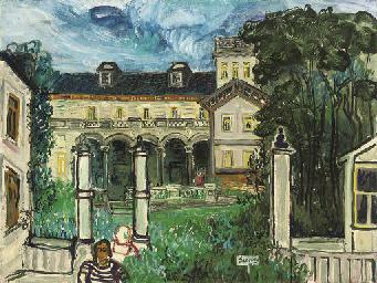 Hôtel de Ville de Saint Job