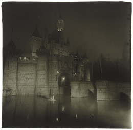 A castle in Disneyland, Cal. 1