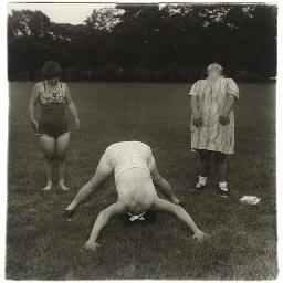 Untitled (6) 1970-71