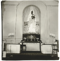 Shrine of the Black Madonna, D