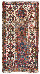 A BESHIR PRAYER RUG