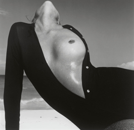 Lauren Hutton, Great Exuma, th