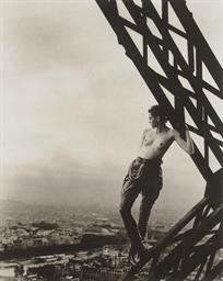 Mathilde, Eiffel Tower, Rollin