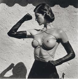 Tied-up Torso, Ramatuelle, 198