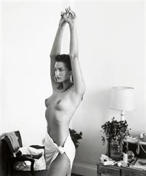 Luiza Brunet, Room 500, Copaca