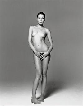 Carla Bruni, 1993