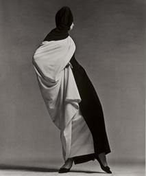 Jean Shrimpton, Toga by Forque