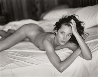 Christy Turlington, Panoramic