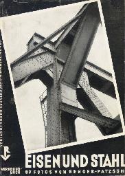 ALBERT RENGER-PATZSCH
