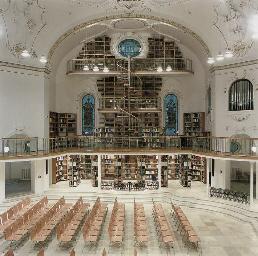 Vorarlberger Landesbibliothek