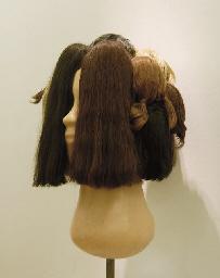 Wig head