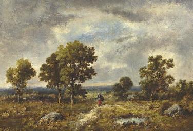Bois de Fontainebleau
