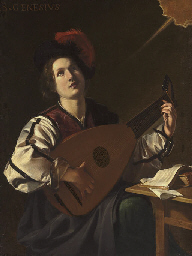 A musician, identified as Sain
