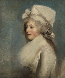 Portrait of Judith Noel, Lady