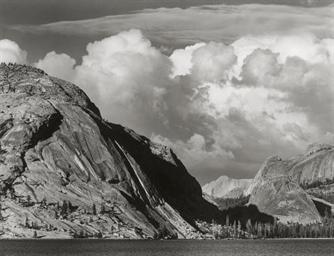 Tenaya Lake, Yosemite National