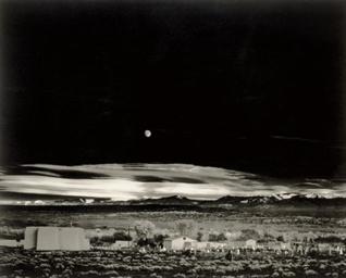 Moonrise, Hernandez, Northern