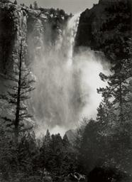 Bridal Veil Fall, Yosemite Val