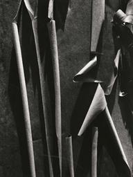 Madrone Bark, 1932