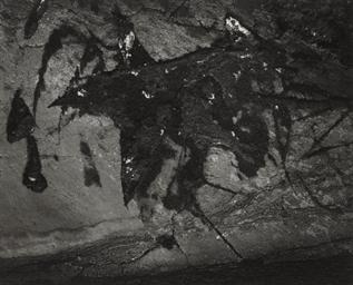 Detail, Adobe Wall, Albuquerqu