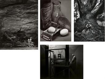Ansel Adams: Portfolio VI