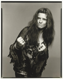 Janis Joplin, New York City, A