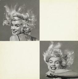 Marilyn Monroe for Life, Novem