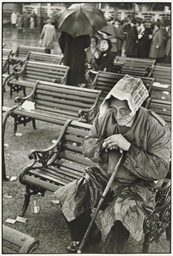 Ascot, England, 1955