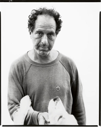 Robert Frank, Photographer, Ma